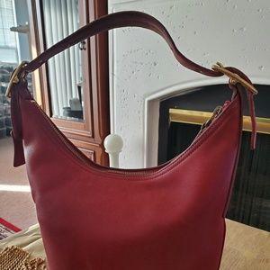 Coach Bags - Coach Genuine Leather Handbag